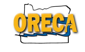 ORECA logo Public Utility Partner