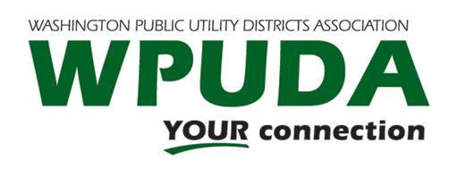 WPUDA logo Public Utility Partner