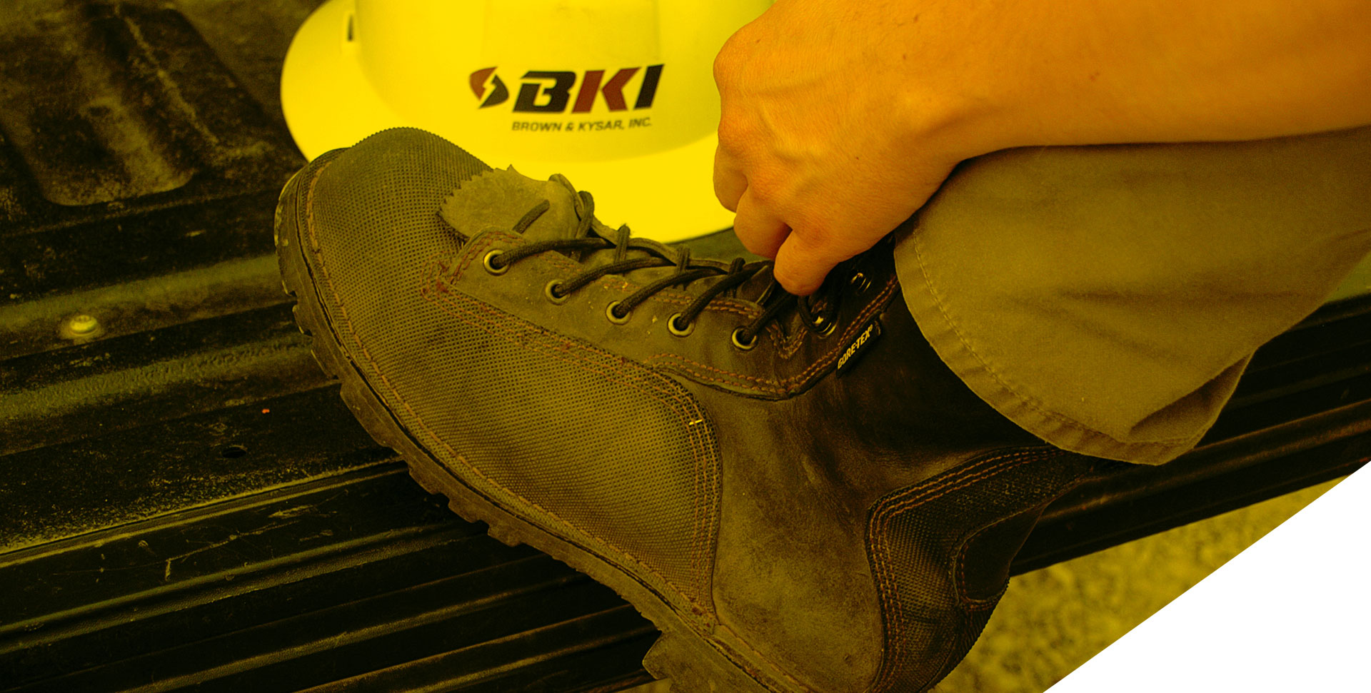 BKI Boots on the ground Slide